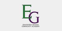 Ernesford Grange Community Academy